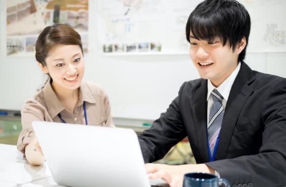 オンライン化で社内教育を均質化
