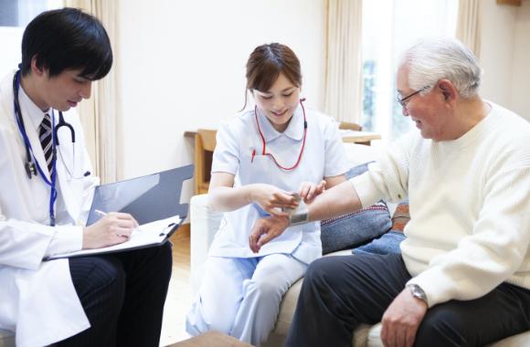 医療従事者研修のオンライン化